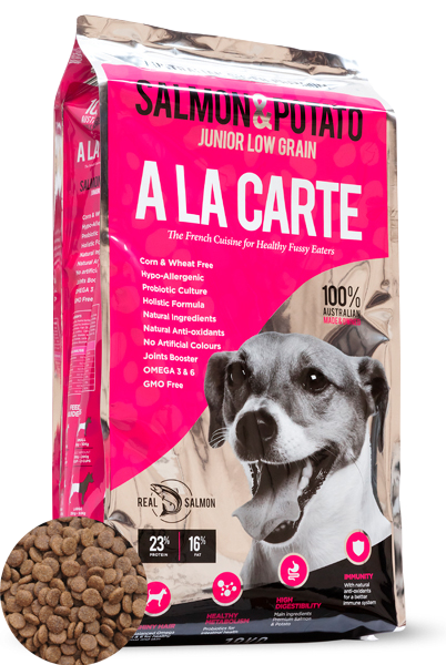 All Life Stages Pet Food Formula