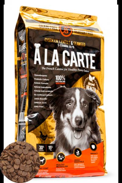Grain Free Pet Food Formula Australia