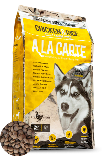 OEM Pet Food Manufacturer Australia