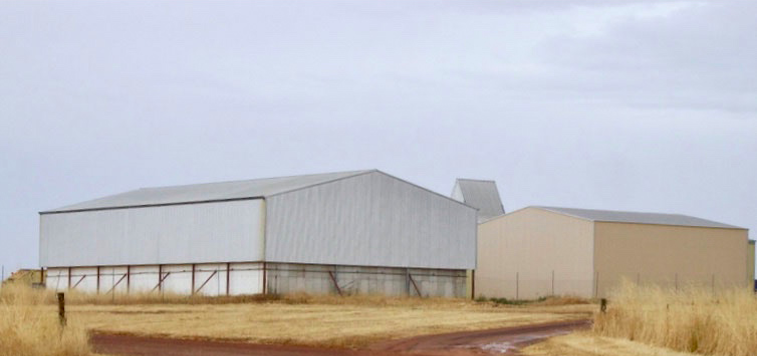 'A La Carte' factory